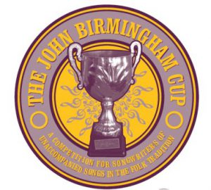 JB Cup logo