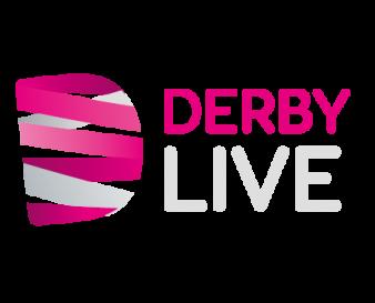 Derby LIVE's logo
