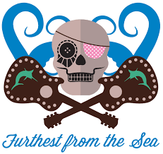 Furthest From The Sea's logo