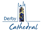 Derby Cathedral's logo